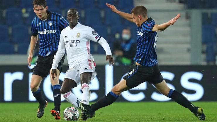 Liga Mistrzów: NieREALne szanse Atalanty na awans? Triumf Królewskich w Bergamo