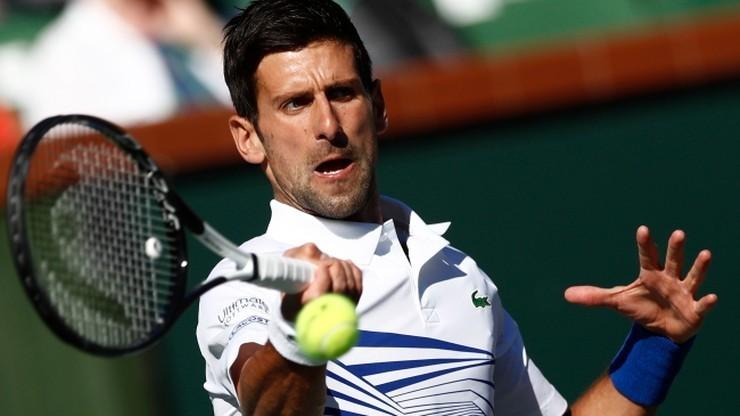 Puchar Davisa: Djokovic zagra w turnieju finałowym