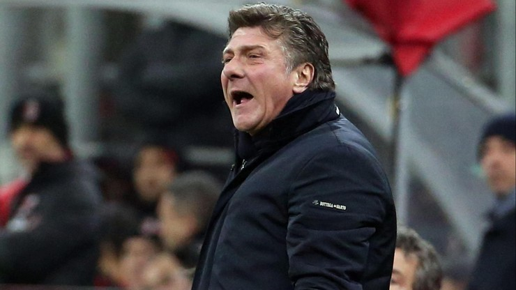 Serie A: Kolejny klub zmienia trenera