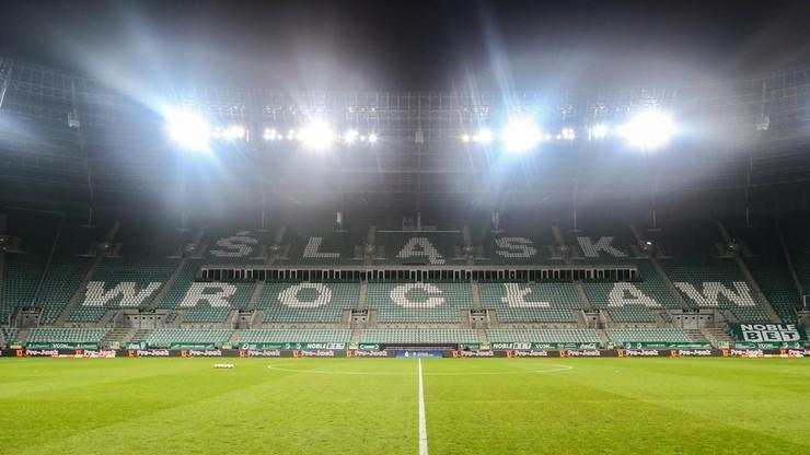 """Śląsk Wrocław zmuszony do ruchów transferowych. """"Szukamy piłkarzy na dwie pozycje"""""""