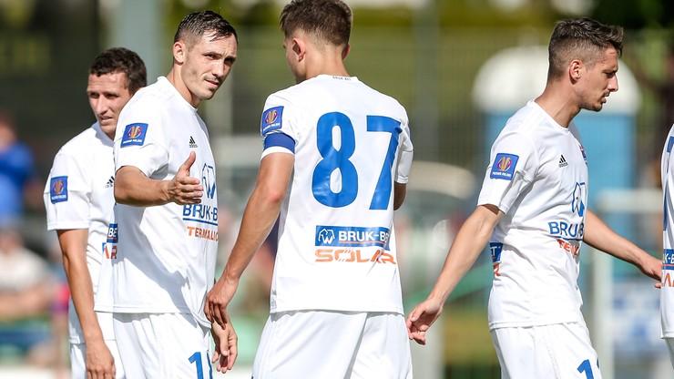 Fortuna 1 Liga: Skróty meczów 3. kolejki