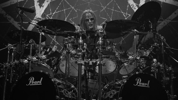 Zmarł współzałożyciel zespołu metalowego Slipknot