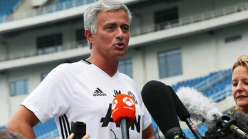 Jose Mourinho kontra Pokemony. Trener wściekły!