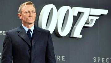 """Był """"zmęczony"""", ale wraca. Nie będzie czarnoskórego Bonda. To Daniel Craig znowu zagra 007"""