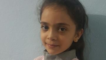 """""""Dzieci zasługują na to, by żyć w pokoju"""". Siedmiolatka z Aleppo apeluje do Trumpa"""