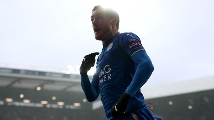 Spider-Man na treningu Leicester City! Genialne przebranie piłkarza (ZDJĘCIA)