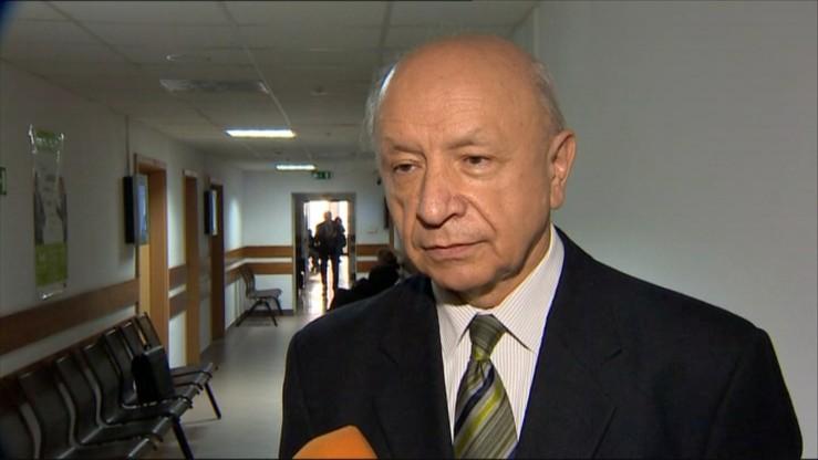 Profesor Bogdan Chazan został świętokrzyskim konsultantem ds. ginekologii i położnictwa