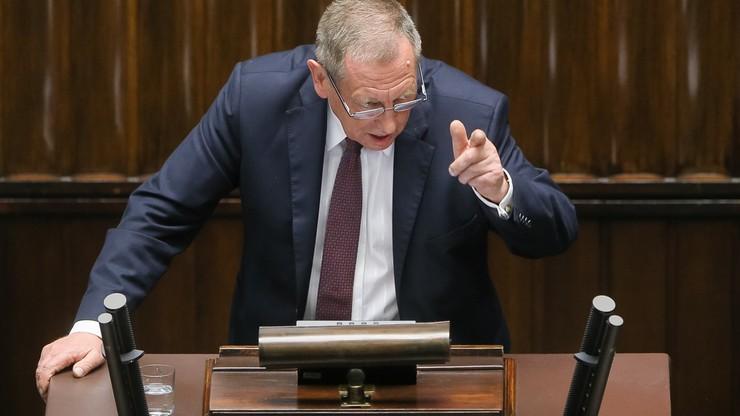 Minister środowiska: zamiast promować geotermię, promowano energetykę wiatrową