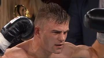Polak dostał propozycję walki z pretendentem do mistrzowskiego pasa IBF