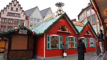 Niemcy zaostrzają środki bezpieczeństwa na bożonarodzeniowych jarmarkach