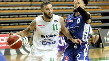Magazyn Energa Basket Ligi: Okienko transferowe zamknięte!