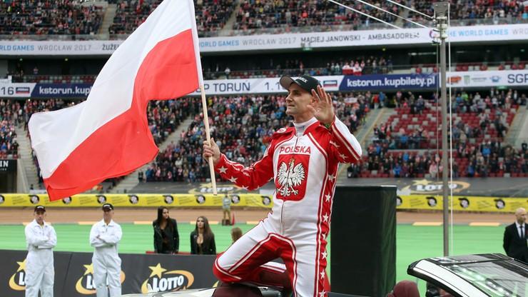 """Żużlowy turniej """"Asy dla Tomasza Golloba"""" 7 października w Bydgoszczy"""