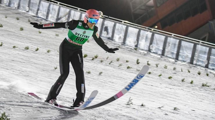 PŚ w skokach narciarskich: 1000. konkurs indywidualny!