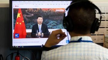 Chiny chcą być neutralne klimatycznie. Greenpeace: to informacja roku