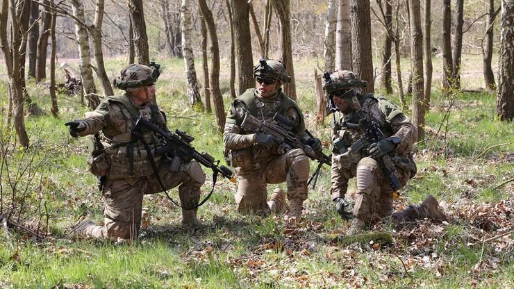 Nowy projekt niemieckiej obrony cywilnej dopuszcza powrót służby wojskowej