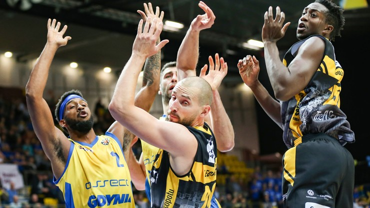 Energa Basket Liga: Po co Arce rozgrywający?