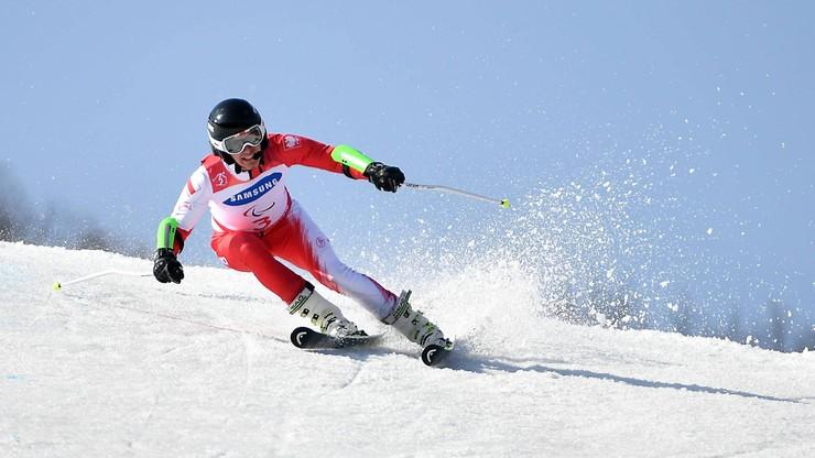 Pjongczang 2018. Narciarstwo alpejskie: Krężel 10. w gigancie