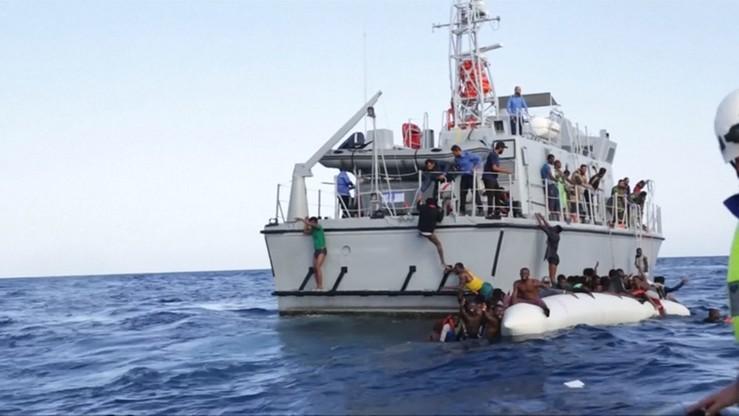 Polska wpłaci 50 mln euro na wsparcie krajów dotkniętych kryzysem migracyjnym