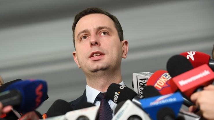 PSL zaapeluje do prezydenta, by skierował ustawę budżetową do TK