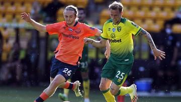 Były piłkarz Legii opuszcza Norwich. Zagra z Krzysztofem Piątkiem?