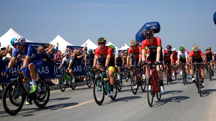 Holenderscy kolarze i panczeniści z nowym sponsorem