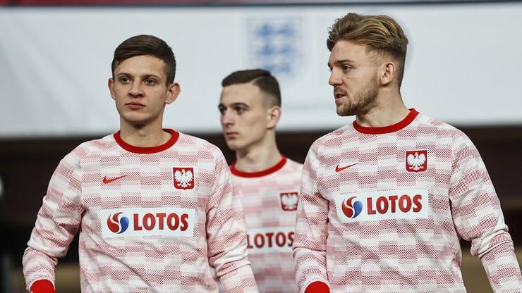 Reprezentant Polski przedłużył kontrakt z klubem o pięć lat