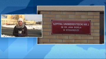 Szpital w Bydgoszczy ograniczył zabiegi planowe. Brakuje lekarzy