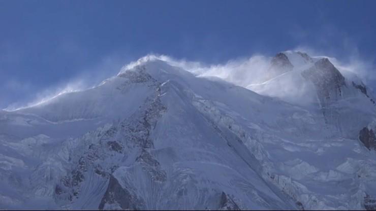 Jacek Berbeka: sprowadzenie zwłok z wysokości ponad 7000 m nie jest łatwe
