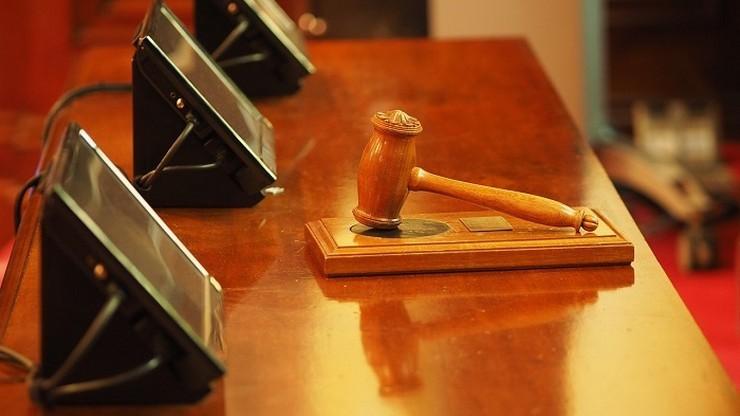 Sędzia oskarżony o gwałt na sędzi