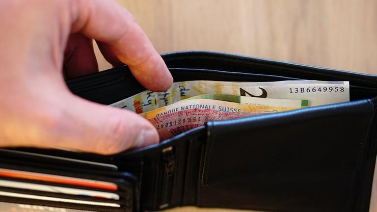 Rynek walutowy. Frank w 2021 roku ma być tańszy