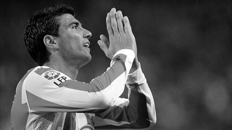Nie żyje Jose Antonio Reyes. Były piłkarz reprezentacji Hiszpanii zginął w wypadku samochodowym