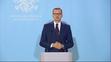 Premier: Polska jest gotowa do dystrybucji i przeprowadzania akcji szczepień