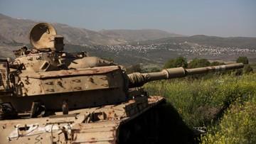 Jest porozumienie o wypuszczeniu kilkuset osób z oblężonych miast w Syrii