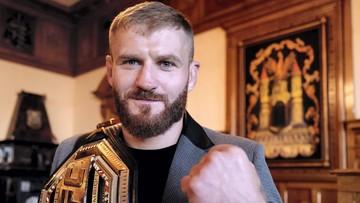 Menadżerowie MMA skomentowali miejsce Jana Błachowicza w Plebiscycie Przeglądu Sportowego