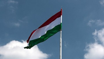 Nielegalni imigranci w ciężarówce na polskich numerach próbowali dostać się na Węgry