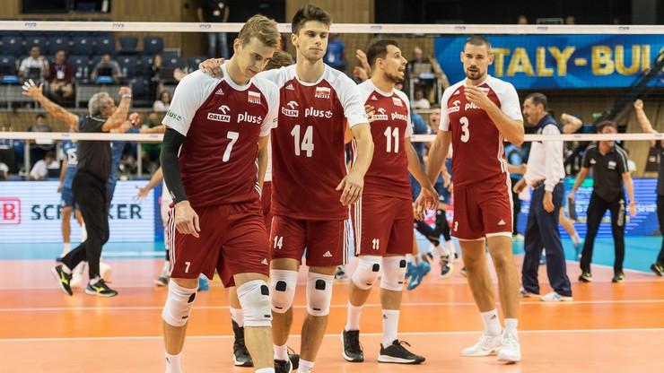 Niemoc Polaków w starciu z Argentyną. Pierwsza porażka na mistrzostwach świata