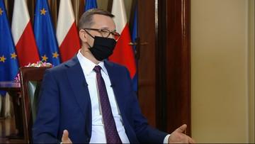 Premier: Lewica postawiła nam trudne, ale cenne warunki