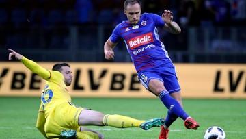 Piast Gliwice zremisował 1:1 na wyjeździe z BATE Borysów w eliminacjach do Ligi Mistrzów