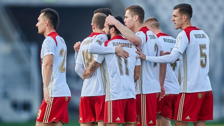 Fortuna 1 Liga: ŁKS Łódź rozpoczął przygotowania do wiosennej rundy