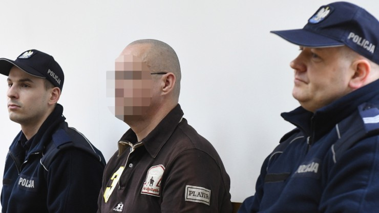 10 miesięcy więzienia za pobicie profesora UW, który mówił po niemiecku