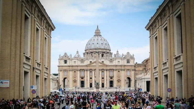 Zmiany kadrowe w Watykanie. Franciszek będzie miał nowego rzecznika