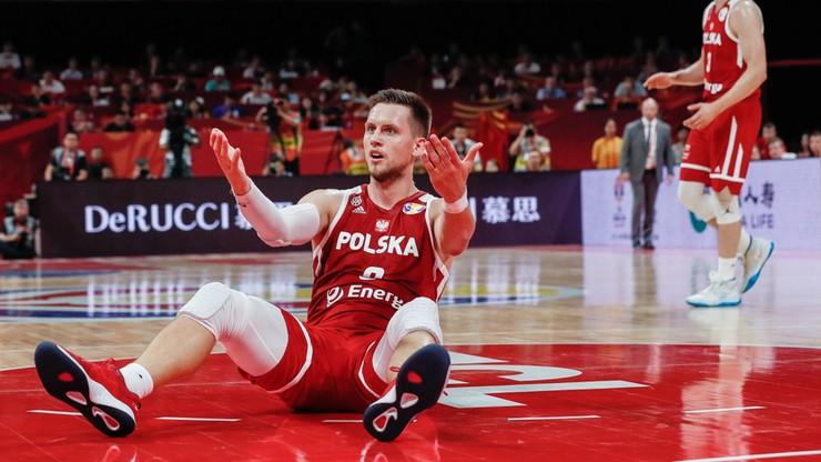 """""""Dawno nie widziałem tylu błędów"""". Ekspert o sędziowaniu w meczu Chiny-Polska"""