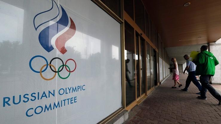 Dwójka mistrzów olimpijskich podejrzanych o doping