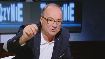"""""""Nieudolny Błaszczak będzie bezradny"""". Czarzasty o ewentualnym zamachu terrorystycznym w Polsce"""