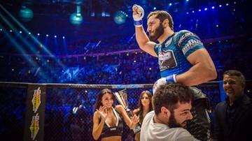 Pojedynek mistrzów potwierdzony! Khalidov - Mańkowski walką wieczoru KSW Colosseum