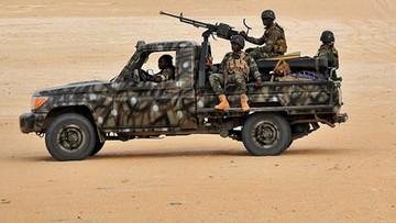 Atak na dwie wioski w Afryce. Zginęło 100 osób
