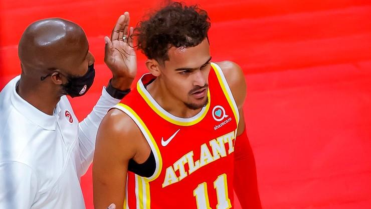 NBA: Lloyd Pierce nie jest już trenerem koszykarzy Atlanta Hawks