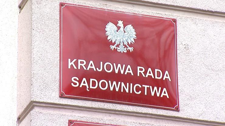Olsztyn. Sędzia, który chce ujawnienia list poparcia KRS odwołany z delegacji