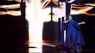 Ukraina zrezygnuje z Eurowizji, jeśli zwycięży w niej Rosja