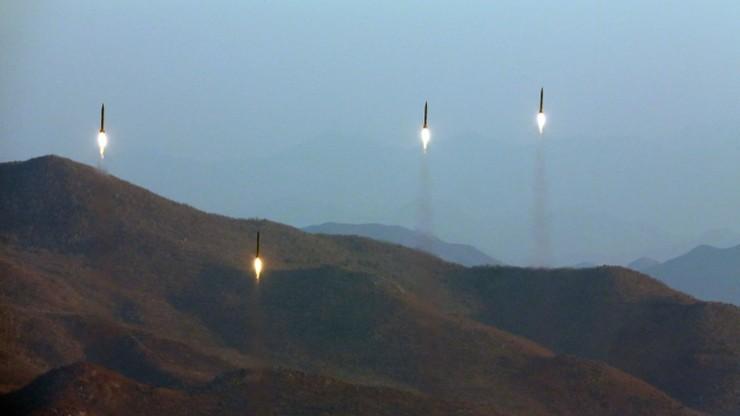 Korea Płn. sugeruje kontynuowanie testów nuklearnych